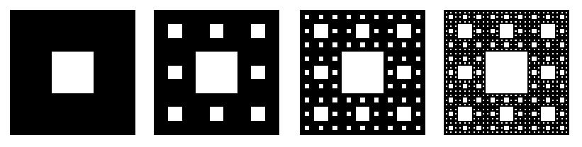 Covorul lui Sierpinski